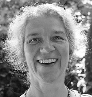 Astrid Bartholomä