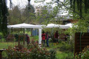 Kurs 7: Weidenflechttag @ Blumenwerkstatt   Mutterstadt   Rheinland-Pfalz   Deutschland