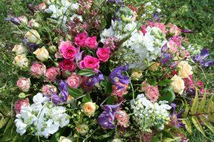 Kurs 12: Blumensträuße @ Blumenwerkstatt   Mutterstadt   Rheinland-Pfalz   Deutschland