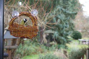 Kurs 4: Kleine Flechtobjekte für unsere Gartenvögel @ Blumenwerkstatt   Mutterstadt   Rheinland-Pfalz   Deutschland